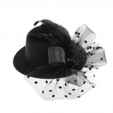 Зажим шляпка Шарм