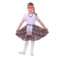 Русский народный костюм Подружки