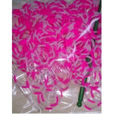 Набор для плетения браслетов из силиконовых резинок Loom Bands №5429.75