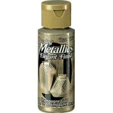 Акриловая краска Dazzling Metallics  №5267.120