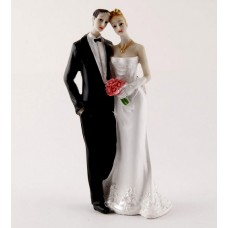 "Статуэтка ""Свадебная пара""  №5132.280"
