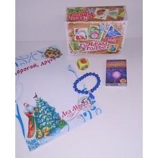 Подарок от Деда Мороза для девочки (из 5 предметов) №4828.280