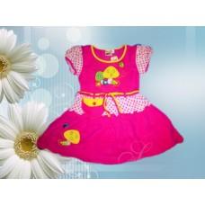 """Платье """"Грибочки"""" размер: 110см №4295"""