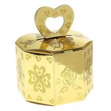 """Коробка сборная """"Желанный подарок"""" №5526.150"""