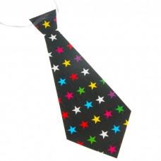 Карнавальный галстук Звездный путь №5652.10