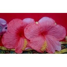 """Набор цветы """"Гибискус""""  №6250"""