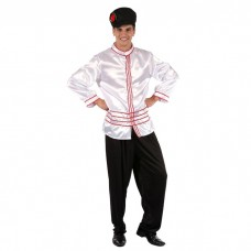 Карнавальный костюм для взрослых Русский Хлопчик