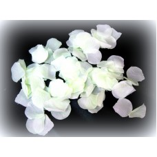 Лепестки роз  цвет как на картинке (144шт) тканевые №586.72