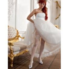 Свадебные колготки GOCCE   40den Цвет: шампань/ghiaccio Размер: S/M