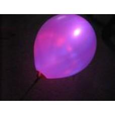 """Воздушные Шары с подсветкой """"Light Ballon 3"""" ассорти №23.54"""