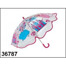 """Зонт детский: для маленьких Принцесc """"Принцесса"""" №7.225 (55280)"""