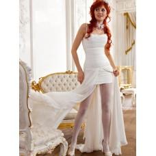 Свадебные колготки PUNTINI 40 Цвет: bianco (белый) Размер: S/M, L/XL №2065.197