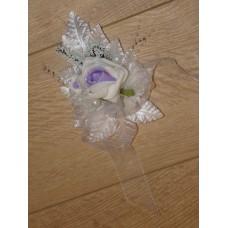 Цветочек Сиреневый 17х11,5см №449.105