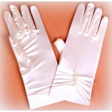 Перчатки топленое молоко 25см №633.170