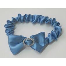 Подвязка голубая  SvetikFantasy №734.165