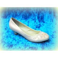 Туфли, Blossem цвет: айвори