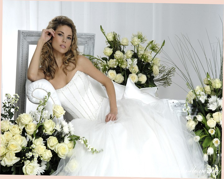 Заказ свадебной машины