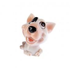 Сувенир Жизнерадостный щенок