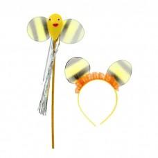Карнавальный набор Пчелка