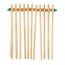 Деревянный инструмент Трещотка