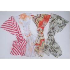 Повязка-шарф универсальный №5440.150