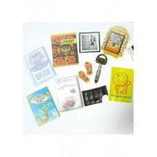 Набор из 10 сувениров коробочка для сувениров в подарок
