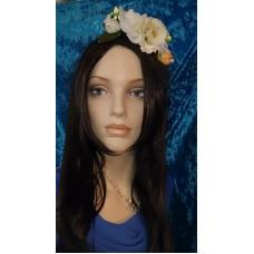 Ободок для волос Цветы