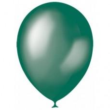 "Металлик Зеленый 10""/25см №4211.97"