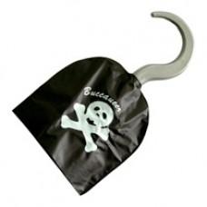 Пиратский крюк 16,5см   №3883.38