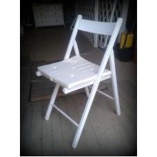Подушка на стул, кремовая в аренду (цена за 1 штука/сутки) №3362.50