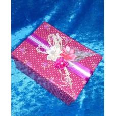 Коробка подарочная SvetikFantasy 14,5х10см  №3215.138