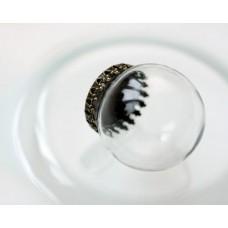 Набор стеклянный колпак-ШАР 20 мм №3323.98