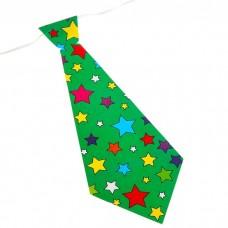 Карнавальный галстук Звездочет №5648.10