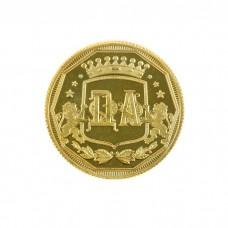 """Монета  """"Да - Нет"""" №5739.75"""