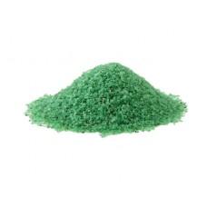 Песок салатовый для декора №5761.88