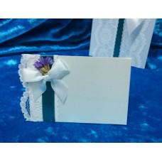 """Банкетная карточка """"Мэри"""" №5796.50"""
