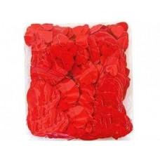 Конфетти Сердца маленькие, большие красные, 56гр №560178.79