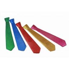 Галстук галстук, с блеском 2x10x48 см №330.25