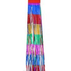 Дождик радуга цвет: в ассортименте размер:1,5м №5.17