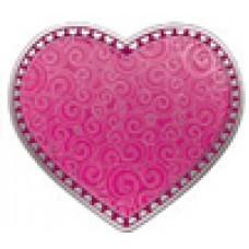 Сердце на скотче №243.4-50