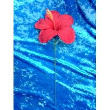 Цветок большой  Размер:D:14см, высота 30см SvetikFantasy  в ассортименте №1606.25