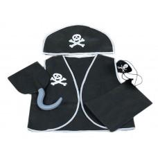 """Костюм """"Пират""""    Размер: 36-38 на рост 134-140см; 46-48   №62.220"""