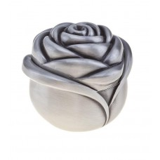"Шкатулка ""Бутон розы""  5,5х5см  №1671.125"
