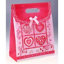 """Коробка для подарков """"Сердце"""" №50.31"""