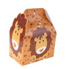 Коробка сборная львенок №2158.16
