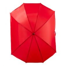 Зонт-трость «Для двоих», красный L=102 см, 90x128 №1179.545