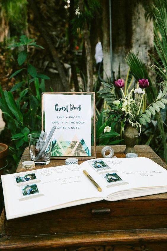 Свадебная книга пожеланий на свадьбу