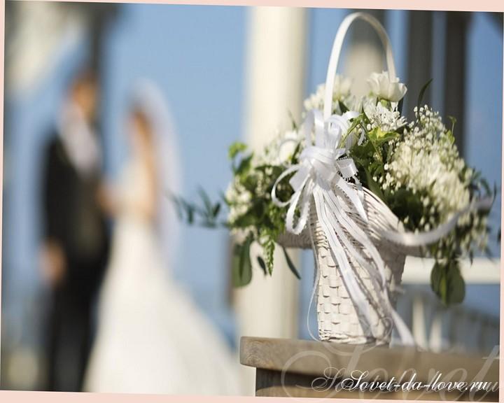 Бижутерия невесты